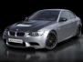 BMW M3 E92 Emotion Wheels