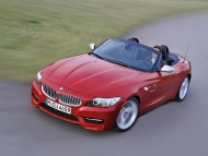 BMW Z4 sDrive35is (11/2009)