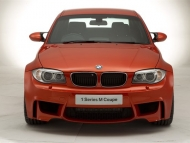 Photographer - Stan Papior Autocar Magazine Haymarket Publishing  BMW 1 series M Coupe