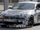 Шпионские фотографии 2012 BMW M6